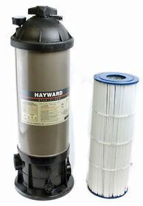 Hayward C-500 Star Clear Patronfilter