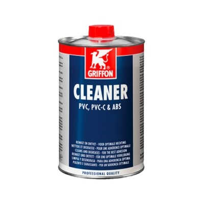 PVC cleaner 250ml