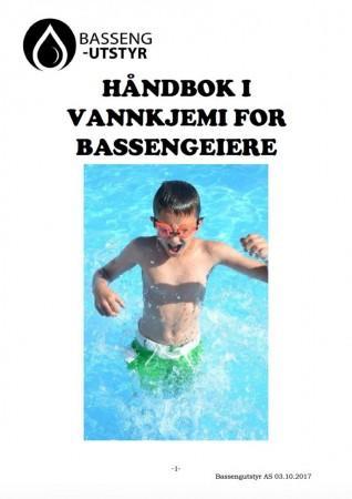 Håndbok i vannkjemi