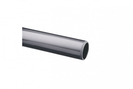 PVC rør Ø50mm. 0.5 meters lengder