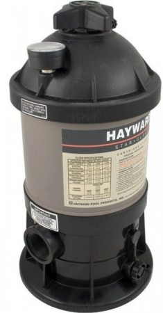 Hayward C-250 Star Clear Patronfilter