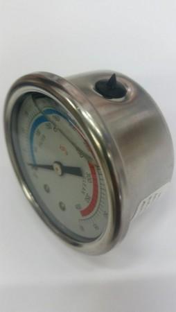 Reservedeler til pumpe & filter