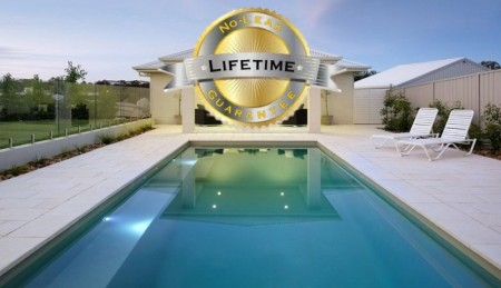 Hydro & Leisure Pools - Glassfiberbasseng