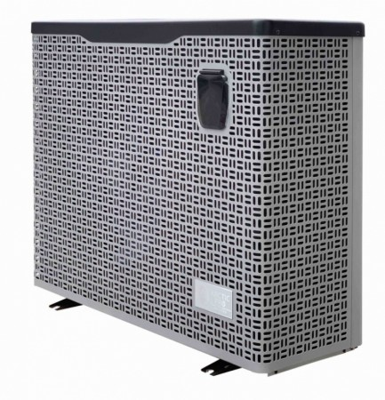 ArcticPro ALU Inverter Premium varmepumpe