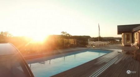 Reklamefilm Hydro-Malta (Østerøya)