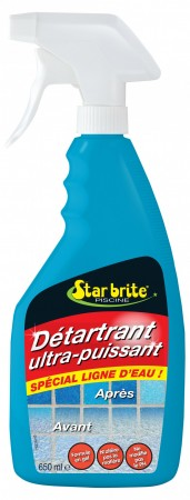 Starbrite kalkrens spray 650 ml